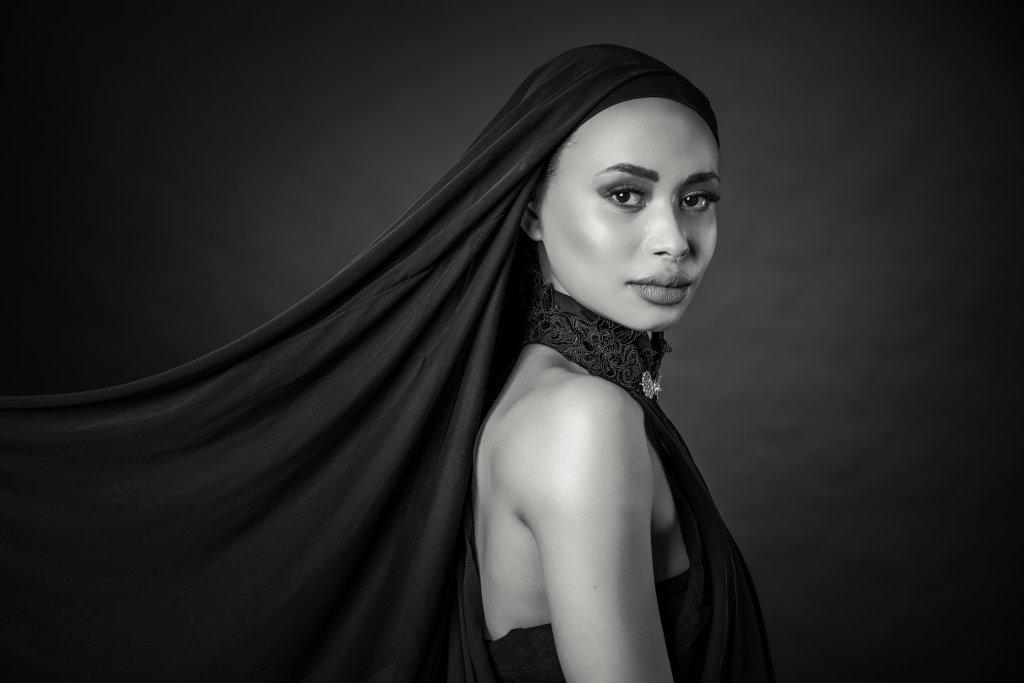 Studio Fotografie - Portrait - Fashion